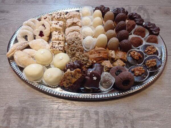Cukroví