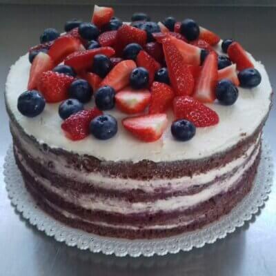 Narozeninové dorty